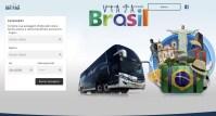 Penha aposta em novo site mais leve e objetivo - revistadoonibus