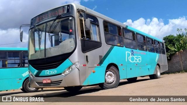 BA: Prefeitura de Feira de Santana limita acesso de idosos e deficientes nos ônibus da cidade