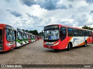 SP: Guarulhos reduz 56% da frota de ônibus nas ruas por conta do coronavírus