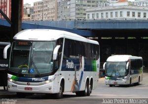 RS: Passageiros de ônibus que viajaram com mulher que testou positivo para Covid-19, seguem monitorados