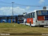 Rodoviários de Aracaju terão redução de salário em meio a pandemia do novo coronavírus