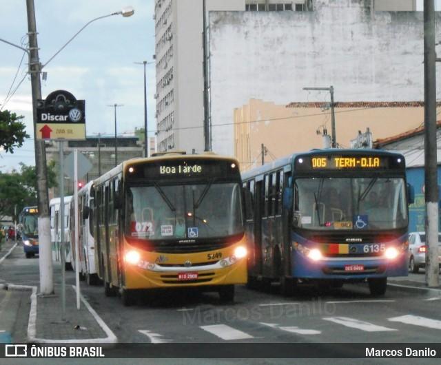 Rodoviários de Aracaju podem paralisar por conta da pandemia da Covid-19