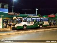 Cuiabá segue com restrição no comércio e redução na frota de ônibus para conter o novo coronavírus