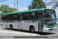 Maceió: Rodoviárias da Veleiro realizam paralisação nesta manhã de quarta-feira