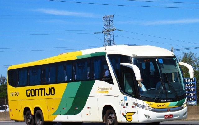 Falta de fiscalização em ônibus da Gontijo deixa moradores apreensivos no interior da Bahia