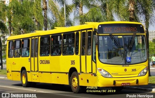 SC: Rodoviários de Criciúma marcam protesto para a volta do transporte para esta quarta-feira