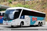 Ônibus interestaduais se preparam para retomar viagens no Brasil