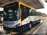 Viação Progresso renova com novos ônibus da Caio