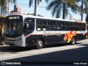 SP: Rápido Luxo Campinas é multada por transportar passageiros em pé