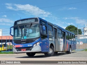 SP: Ônibus da EMTU seguem circulando lotados entre Campinas e Monte Mor