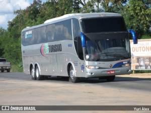 BA: Prefeito de Bom Jesus da Lapa denuncia a circulação de ônibus da ZS Turismo