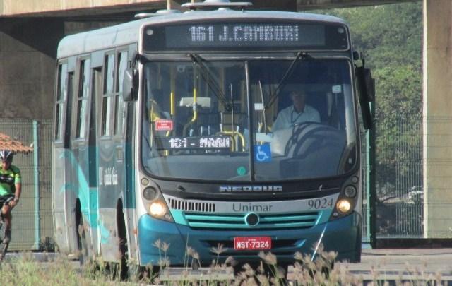 Rodoviários de Vitória seguem paralisados, apesar de a Justiça determinar o retorno das atividades