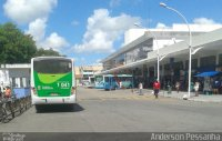 RJ: Prefeitura de Campos suspende a entrada de ônibus intermunicipais na Rodoviária do Centro