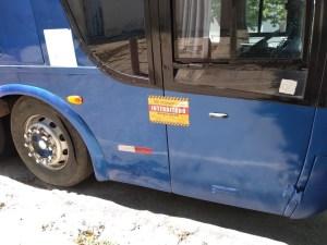 PE: Operação interdita empresas de transporte interestadual em Afogados da Ingazeira