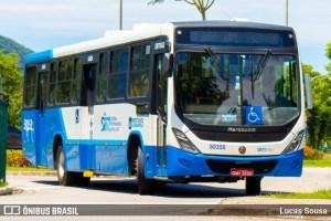 Prefeito de Florianópolis informa que ônibus poderão retornar a operação em junho