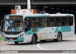 MG: Prefeito de Uberlândia anuncia aporte financeiro para ajudar empresas de ônibus durante a pandemia