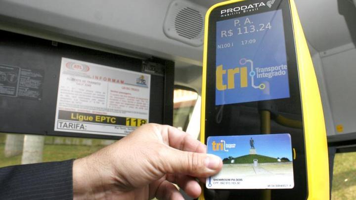 Porto Alegre: Novo sistema de recarga do TRI será lançado nesta quinta-feira