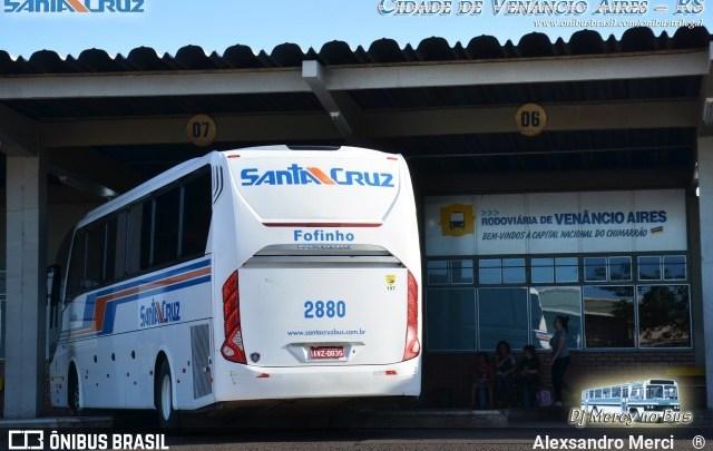 RS: Rodoviária de Venâncio Aires seguirá sem administração a partir de segunda-feira (4)