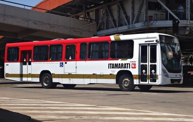 SP: São José do Rio Preto aumenta frota de ônibus para evitar aglomerações