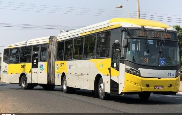 MG: Autotrans Transportes começa a semana com paralisação em Uberlândia