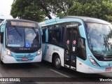 Transporte Coletivo volta a partir do dia 1º devido a retomada de atividades na Grande Fortaleza