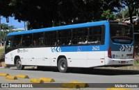 Maceió suspende cinco linhas de ônibus a partir desta segunda (4)