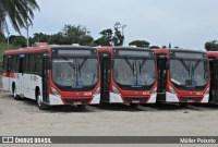 Maceió: Nova linha de ônibus atenderá usuários do Hospital Metropolitano
