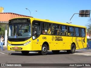 SP: Prudente Urbano demite rodoviários sem aviso prévio