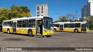 Porto Alegre realiza alterações em linhas de ônibus nas zonas Sul e Leste