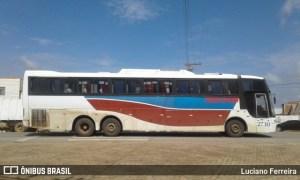 Vídeo: Polícia Rodoviária da Bahia apreende 4 ônibus rodoviários nesta sexta-feira