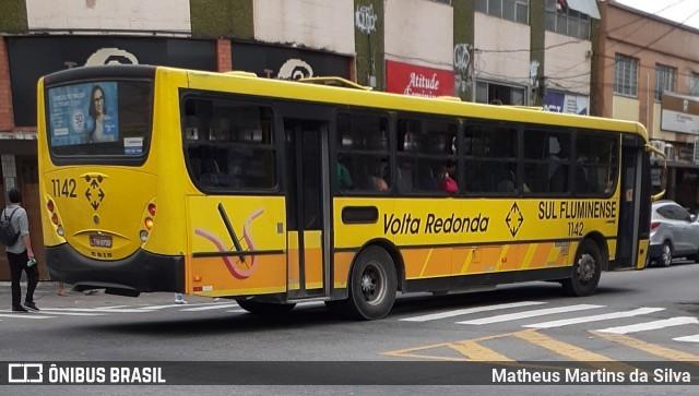 Volta Redonda: Justiça determina a devolução de linhas para a Viação Sul Fluminense