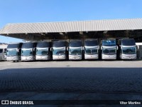 Auto Viação 1001 está demitindo mais de 2 mil funcionários, afirma site - revistadoonibus