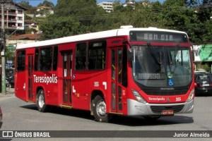 RJ: Teresópolis usa CPF para implantar rodízio de pessoas nas ruas e no transporte coletivo