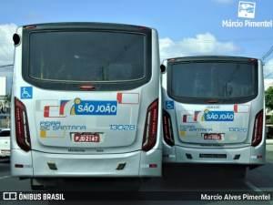 Feira de Santana: Moradores da zona rural fazem protestam contra falta de ônibus
