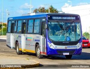 Usuários poderão circular de ônibus e barquinha entre Petrolina e Juazeiro pagando uma única tarifa