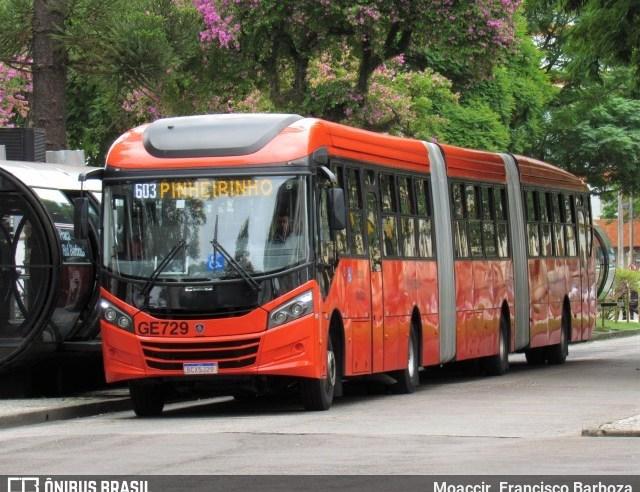 Curitiba: Vereadores votam na próxima segunda-feira (4) a possível ajuda financeira as empresas de ônibus
