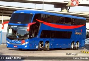 Viação Rio Doce renova com mais ônibus Comil. Confira a lista