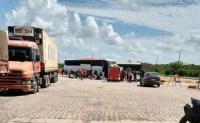Transporte Clandestino segue circulando sem fiscalização no interior de Pernambuco