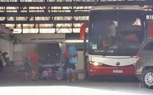 Sem fiscalização da ANTT, ônibus piratas seguem saindo de São Paulo para o Norte e Nordeste