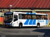 RJ: Acidente com ônibus da Mauá chama atenção em São Gonçalo