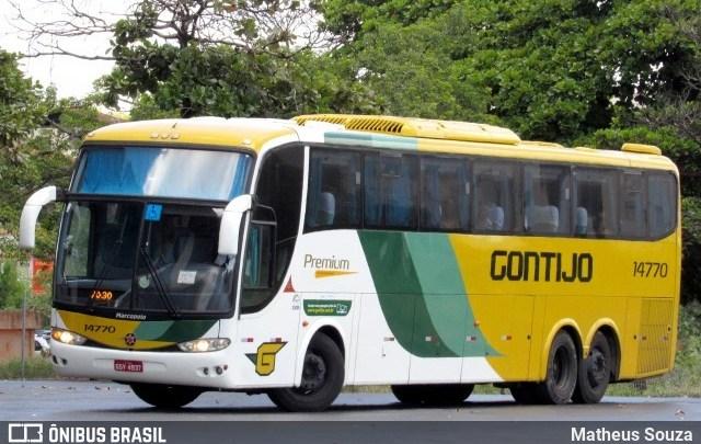 Gontijo suspende operação na Bahia até 2 de junho por conta de decreto estadual