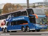 Viação Andorinha renova com novos ônibus DD e traz nova identidade visual