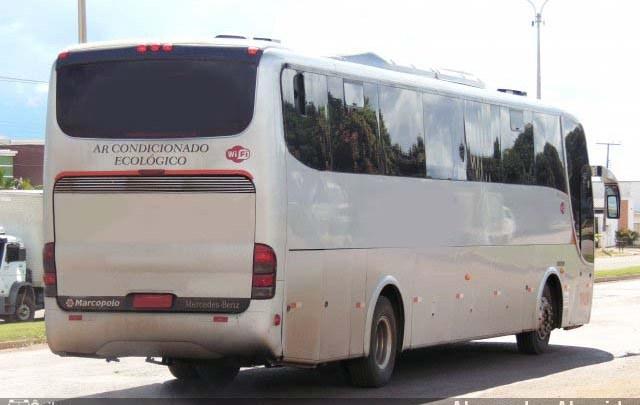 Tribunal de Justiça nega pedido contra fiscalização e apreensão de ônibus interestaduais na Bahia