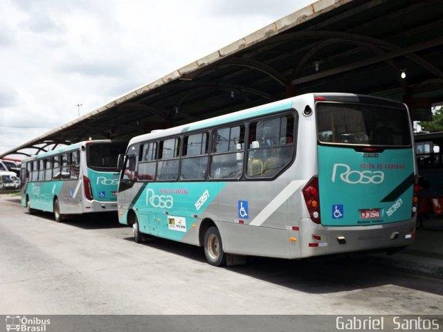 BA: Empresa Rosa Feira de Santana retoma operação após anunciar que iria reincidir contrato