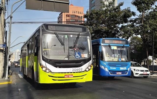 BH: Ônibus terão novas medidas durante reabertura gradual do comércio na segunda-feira