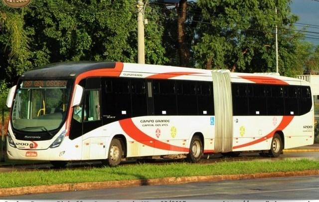 Campo Grande: Procon Estadual notifica Consórcio Guaicurus por má prestação de serviço
