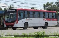 Maceió: Protesto de rodoviários atrasam a saída de ônibus da Real Alagoas