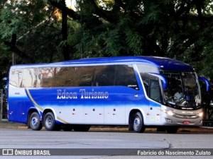SP: Mulher que morreu dentro de ônibus da Edson Turismo não tinha Covid-19