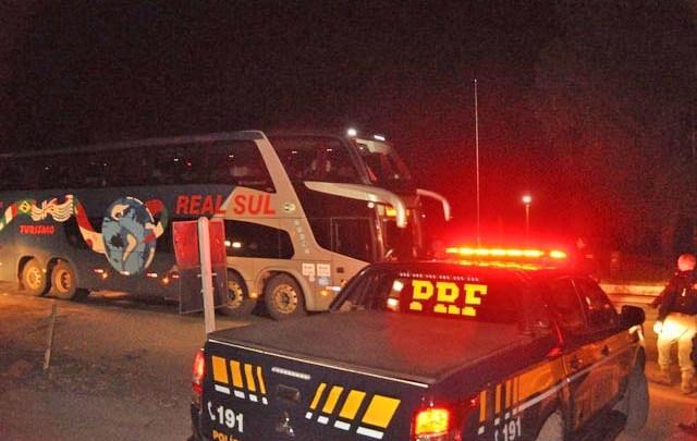 BA: Prefeitura de Barreiras intensifica fiscalização em ônibus durante a pandemia da Covid-19