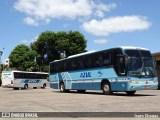 RS: Expresso Azul apresenta na tarde de hoje os novos ônibus que irão circular em Lajeado